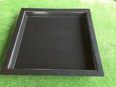 Smooth Plain Paver Mould Make Your Own Pavers Concrete Garden 300mmx300mm