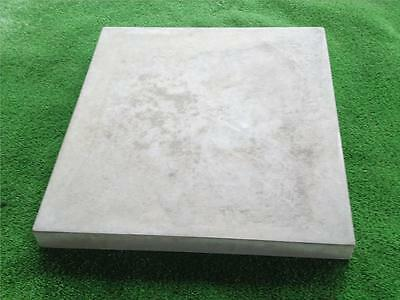 Smooth Paver Mould Mold  300mm x 300mm Concrete Garden Paving