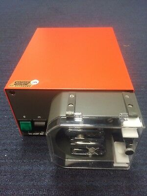 NEW Watson Marlow 302F Peristaltic Pump With Head