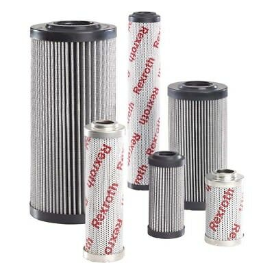 Original Bosch Rexroth Hydraulics Filter Element R928018354 17900H10XLA000M