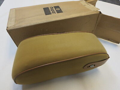 NOS  1975 - 1979 Plymouth Dodge Chrysler Cordoba Sport Fury Charger seat armrest
