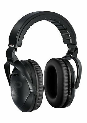 NEW WS5 Headphones For XP Deus Metal Detector