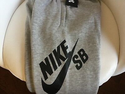 NEW Nike SB Joggers Youth Pants Size L Running Training Skate Casual Comfort