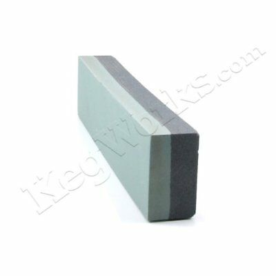 """Knife Sharpening Stone12"""" Fine/Grain surface Carbonized Silicon Construction M"""