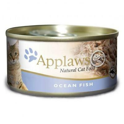 NEW Applaws Cat Ocean Fish - 70gm