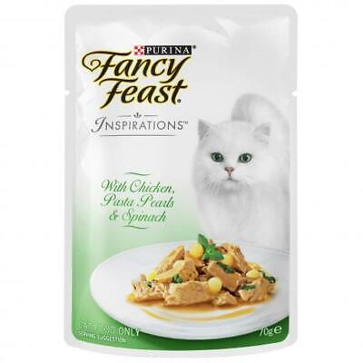 NEW FF Inspirations Chick Pasta Spin 70g