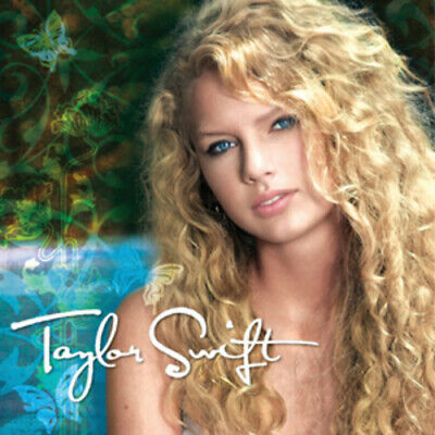 Taylor Swift : Taylor Swift CD Deluxe  Album (2009) Expertly Refurbished Product