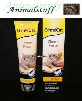 GimCat Cheese Paste 200gr.