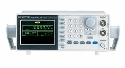 GW Instek AFG-2012 Arbitrary DDS Function Generator, 0.1Hz to 12MHz Frequency