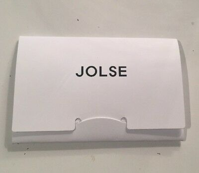 Jolse Blotting Paper X 25 Korean Beauty