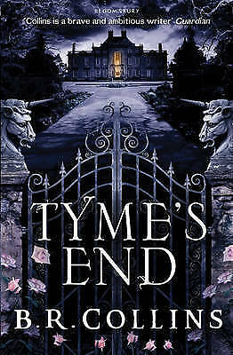 Tyme's End by B. R. Collins (Paperback) New Book
