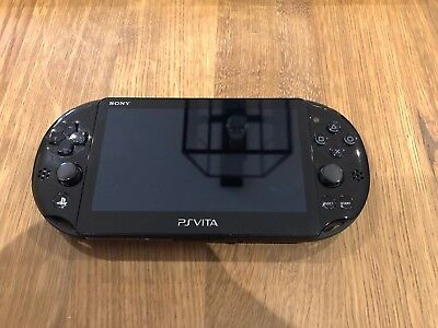 SONY PS PLAYSTATION Vita Slim 3 60 Henkaku Enso 64GB SD2VITA PKGI 28 Games