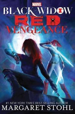 NEW Red Vengeance By Margaret Stohl Paperback Free Shipping
