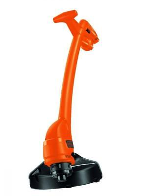 BLACK+DECKER GL360 350 W Strimmer (25 cm Swathe Bump Feed 2 Handles)
