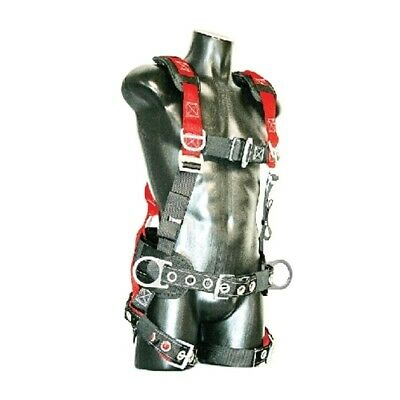 Guardian 11173 Medium - Large Seraph Construction Harness With Side D-Rings