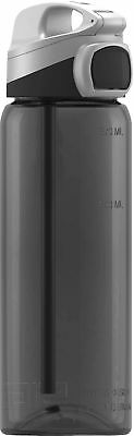 Sigg - Miracle Anthracite - 0.6L Water Bottle