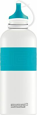 Sigg - CYD Pure White Touch Aqua 2.0 - 0.6L Water Bottle