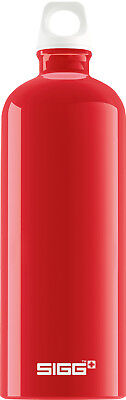 Sigg - Fabulous Red - 1.0L Water Bottle