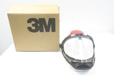 New 3M 70-0707-9890-8 Bump Cap With Face Shield D596604