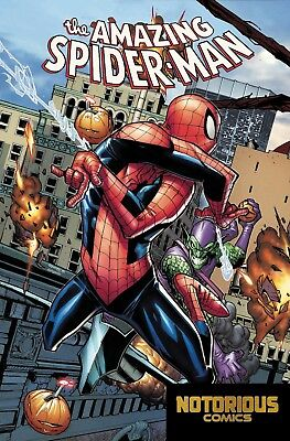 Amazing Spider-Man #797 Connecting Variant Marvel Comics 1st Print 03/07
