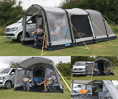 Kampa Travel Pod TOURING CLASSIC AIR VW inflatable motorhome awning 2019 CE7226