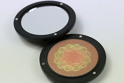 Guerlain Terracotta Pause D' Ete Bronzing Powder Duo Le New Without Box !!!