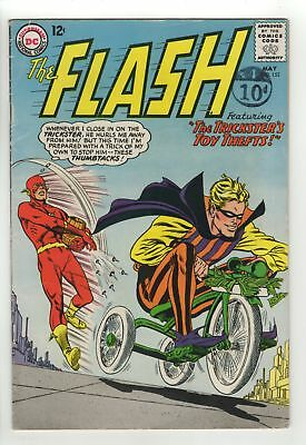 The Flash - No  152 -  1965 - FN