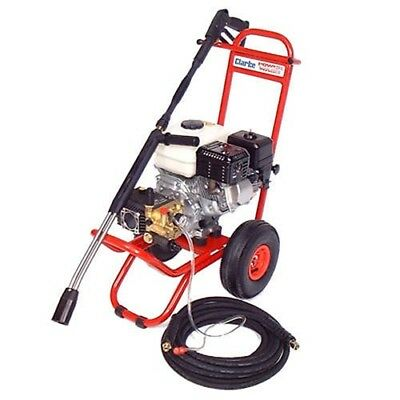 PLS200AH H/D Petrol Power Washer - 2900 Psi 7330300