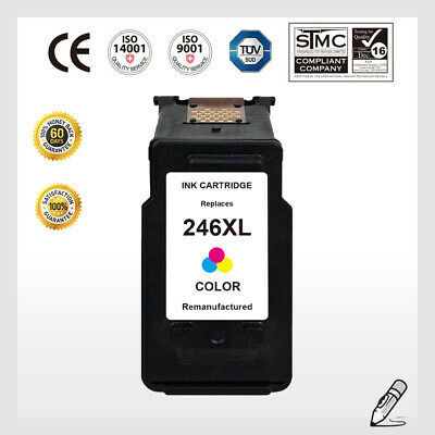 One CL-246XL CL246 XL Color Ink Cartridge For Canon PIXMA iP2820 MG2920 MG2522