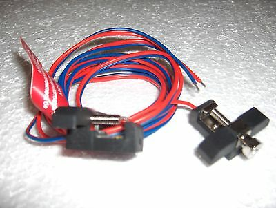 Lgb 5016 Track Power Cable With Connectors Brand New Open Stock!