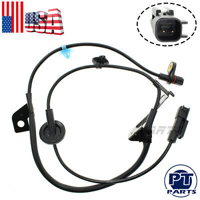 Rear Right ABS Wheel Speed Sensor for Mitsubishi Outlander 2WD Lancer ASX 07-12