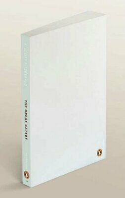 My Penguin The Great Gatsby by Scott Fitzgerald, F. Paperback Book The Cheap