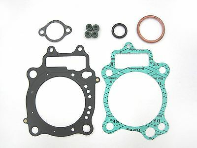 Mdr Head And Base Top Gasket Set Honda Crf 250X 04-On Mdgt-810262