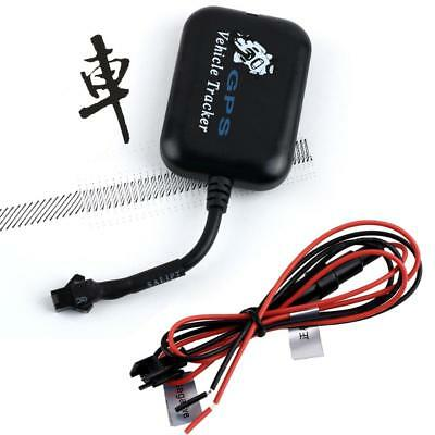 Mini Vehicle Motorcycle Car GPS/GSM/GPRS Real Time Tracker Tracking Device UP