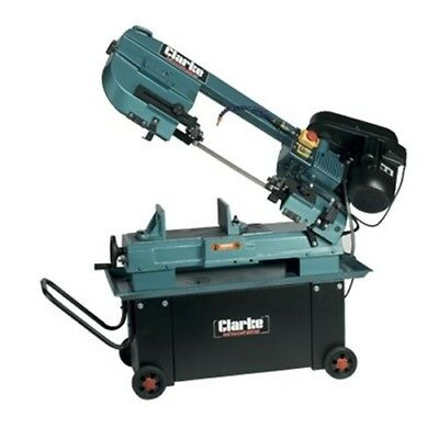 Clarke CBS7MB Metal Cutting Bandsaw 6460122