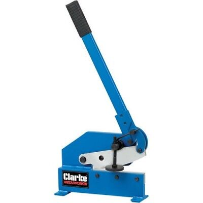 Clarke CPS150B 150mm Sheet Metal Shears 1700261