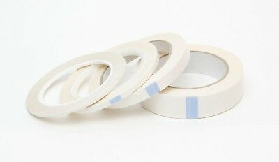 2 Rolls Ultratape Double Sided Sticky Tape Strong Acid Free Adhesive Sellotape