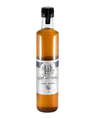 Le Lab Syrups Ancestral Tonique (Ol'timer's Tonic) Syrup 560mL bottle Mixer