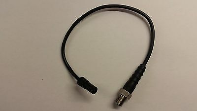 Water Temperature Sensor, Suitable For Mychron 3, 4 and 5