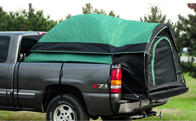 Pick-Up Truck Bed Tent Suv C&ing Outdoor Canopy C&er Pickup Cover Tents Roof & SPORTZ Truck Tent Outdoor Camping Canopy Camper Pickup SUV Travel ...