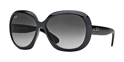 Ray-Ban RB4098 601/8G 60mm Black Frame/Gray Gradient Lens Sunglasses