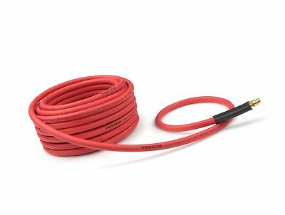 TEKTON 46137 3/8-Inch I.D. by  50-Foot 300 PSI Hybrid Air Hose with 1/4-Inch ...