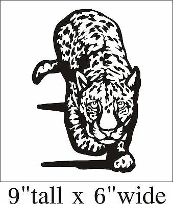 2X Year of the Tiger Funny Car Truck Bumper Vinyl Sticker Decal Art Gift -1630
