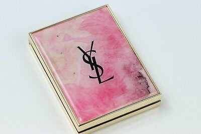 Ysl Face Palette Gypsy Opale Enhancing Colors Limited Edition New W/O Box!!!