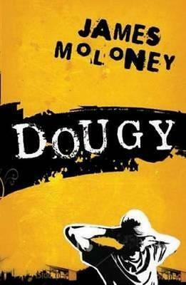 NEW Dougy By James Moloney Paperback Free Shipping