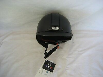 GPA  HELMET.....    Brand new with tags.....   1 x 56 and 1 x 57