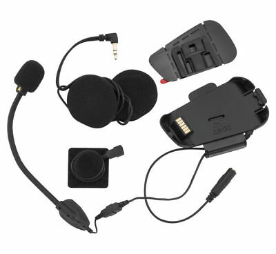 Scala Rider SRAK0033 Packtalk Audio/Mic Kit Audio