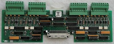 UTC / GE SECURITY - Micro 5 - 8RP Reader Board (110100501 Rev F)