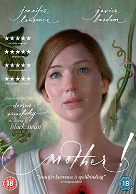 MOTHER! [DVD] [2017] - DVD  QKVG The Cheap Fast Free Post