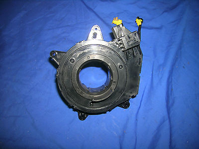 LR3 Discovery 3 Land Rover rotary coupler clock spring steering switch range